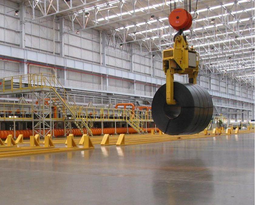 Gonvarri Steel Services apuesta por la transparencia y el crecimiento sostenible