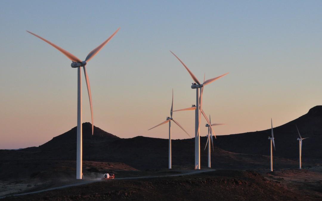 Gestamp Wind evitó emitir a la atmósfera más de 464.000 toneladas de CO2 en 2014
