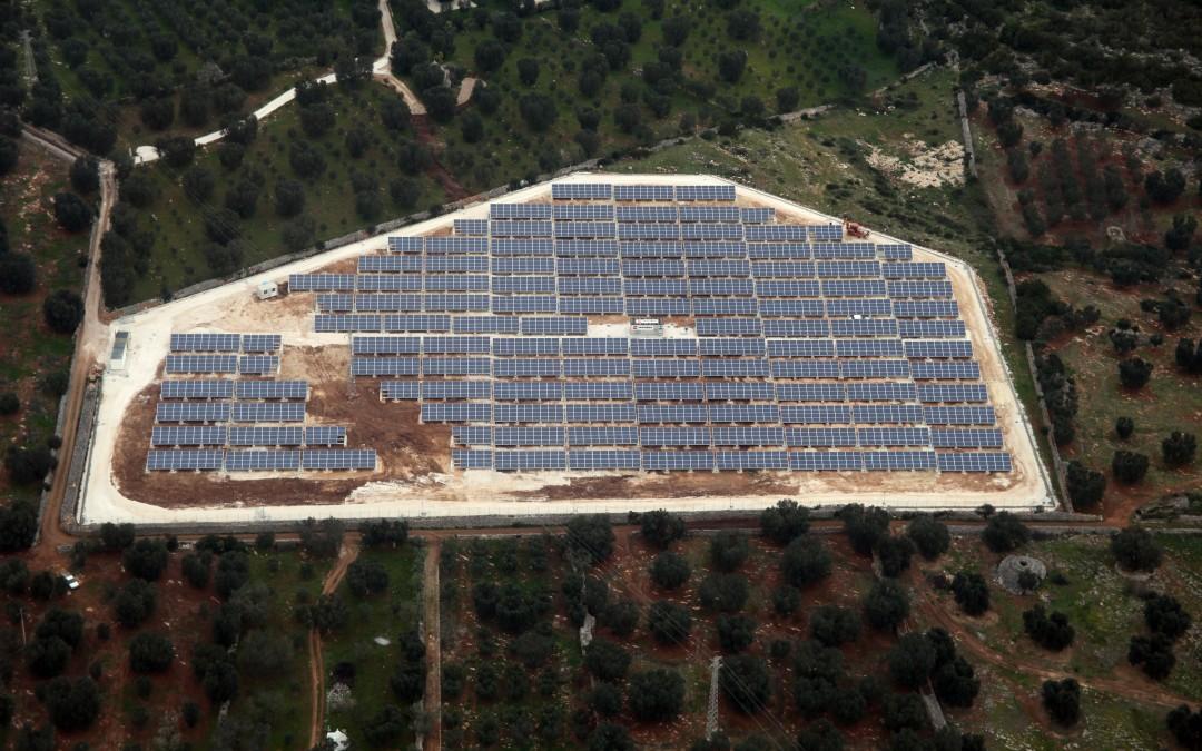 Gestamp Solar, primer promotor fotovoltaico europeo en conectar un proyecto en Japón