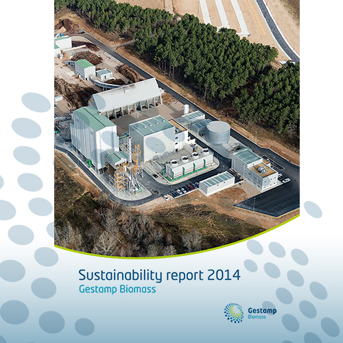 Gestamp Renewables confirms its commitment with CSR with its third Sustainability Report