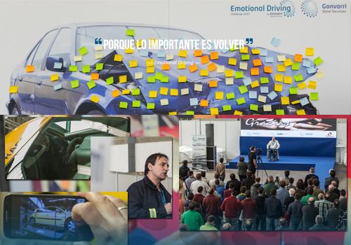 Emotional Driving, un año concienciando sobre seguridad vial