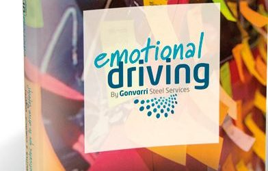 Emotional Driving book is here!