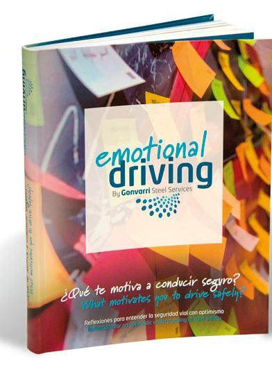 El libro de Emotional Driving ya está aquí