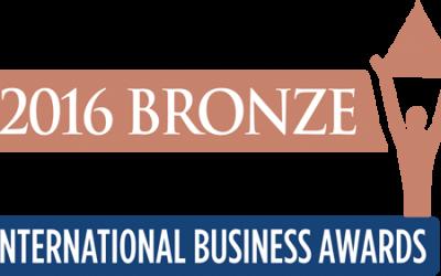 La webserie de Emotional Driving recibe su primer premio: Stevie de Bronce