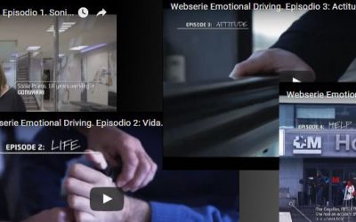 Ya disponible la webserie de Emotional Driving al completo